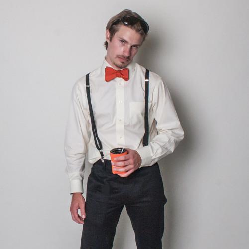 Brett Weigel's avatar