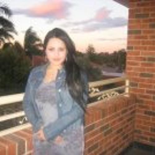 Mary Messi 1's avatar