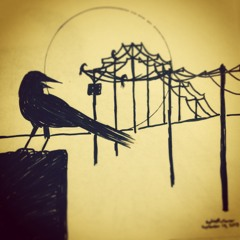 As The Crow Cries