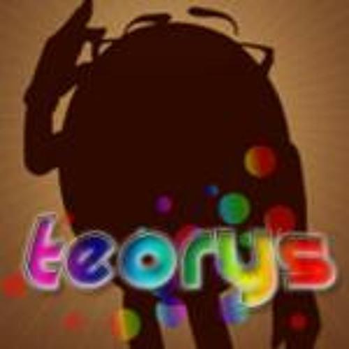 Teorys's avatar