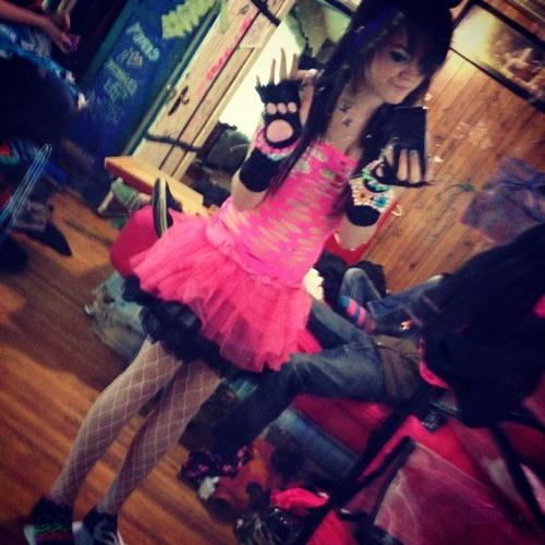 Krystal Skyra Gauer's avatar