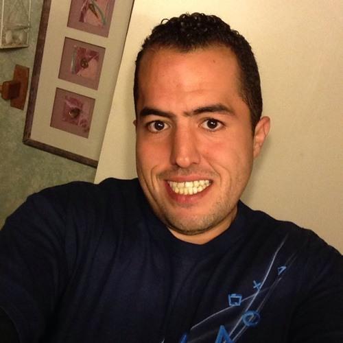 Victor Palomares 2's avatar