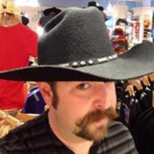 Michael N. Terral's avatar