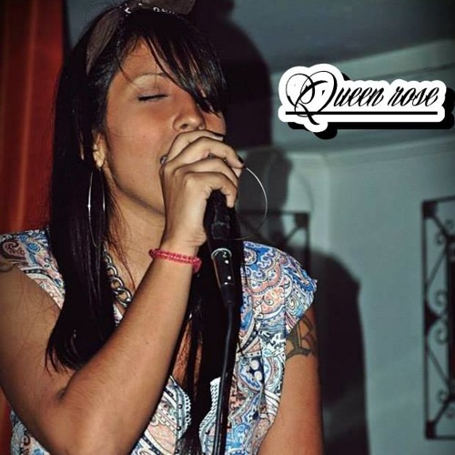 Queen Rose Gangsta Rap's avatar