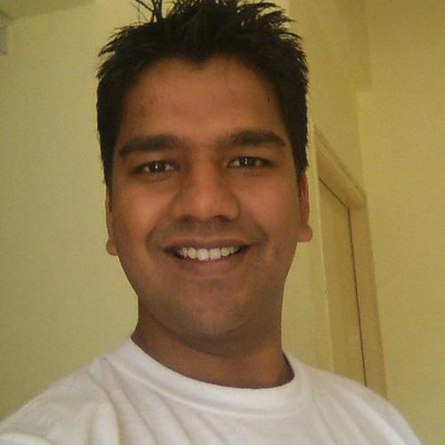 Rahul Iyer's avatar