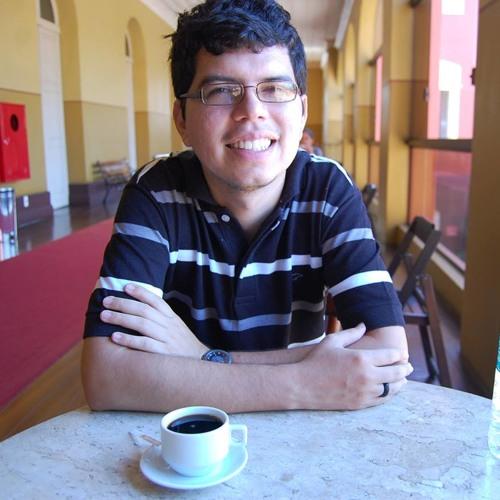 Ramon Santos 19's avatar