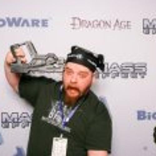 Mark Samenfink's avatar