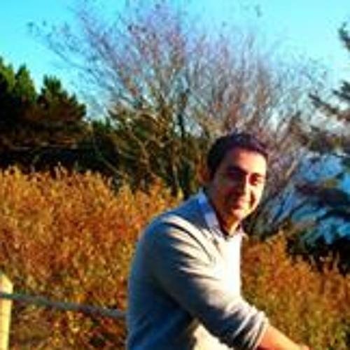Behnam Saeidi 1's avatar