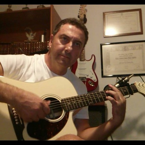 Carlos Guerrero Herrero's avatar