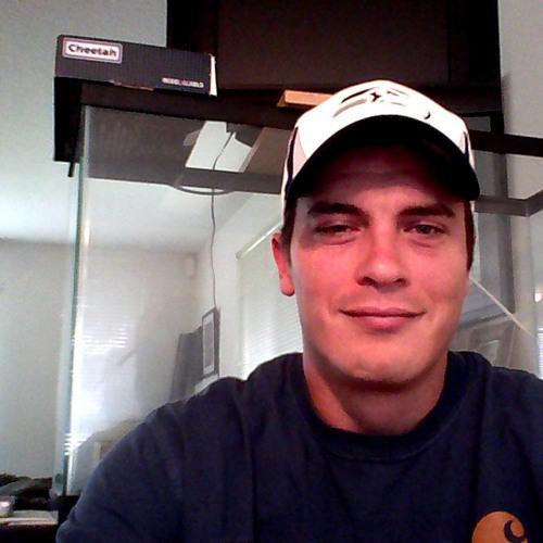 Christopher Cameron1's avatar