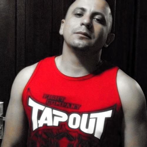 Tony Gean Rodrigues's avatar