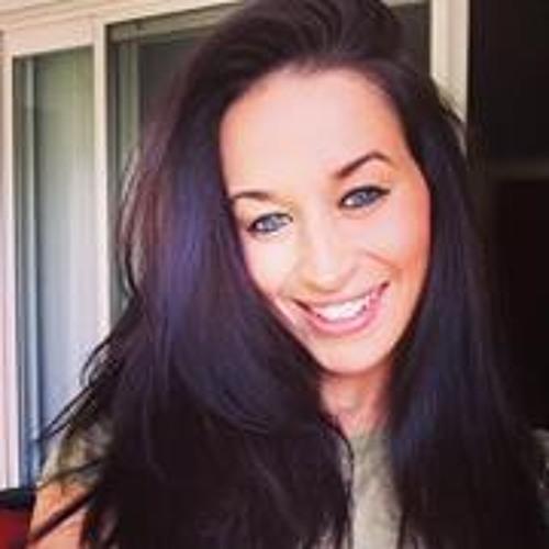 Cristina Myers Cuadrado's avatar