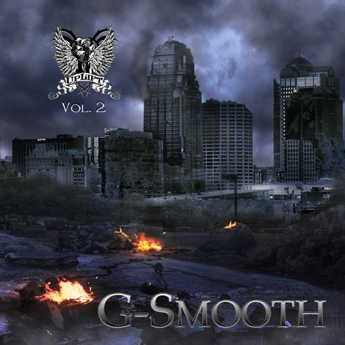 G-SMOOTH's avatar