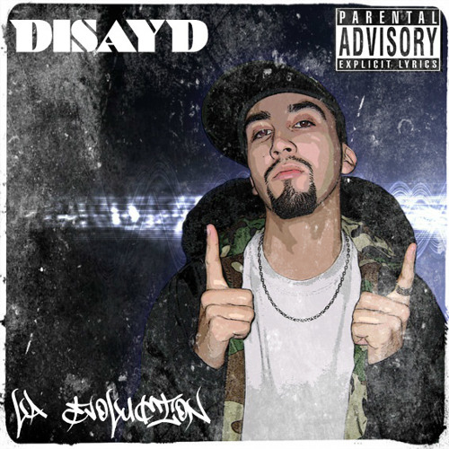 Disayd's avatar