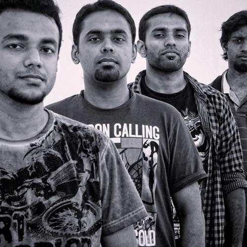 Saptak-the band's avatar