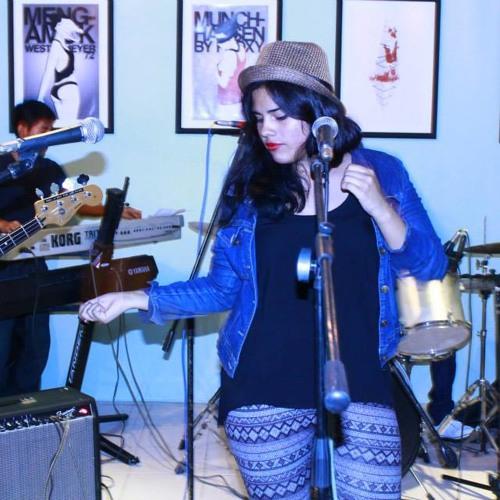 Kristen Garcia's avatar