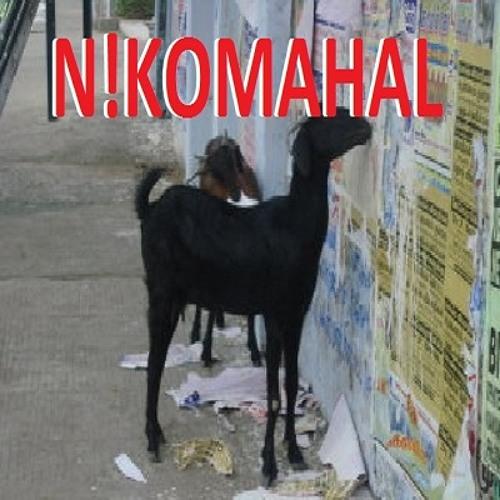 n!komahal's avatar