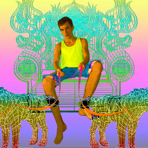 PUNK SPANK's avatar