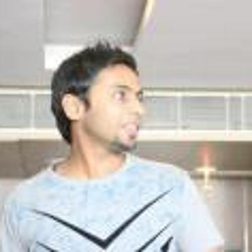 Kshitij Bhardwaj's avatar
