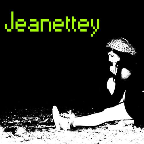 DJ Jeanettey's avatar