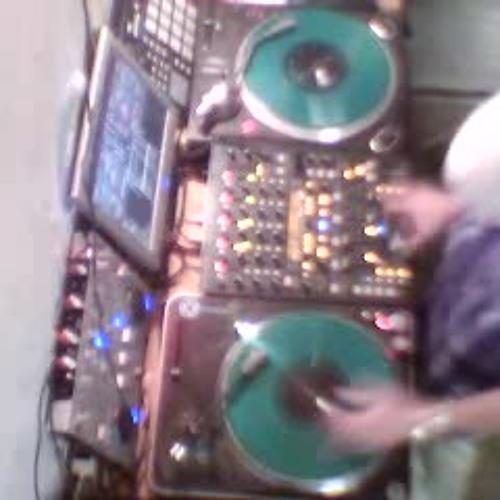 DJ Kracker's avatar
