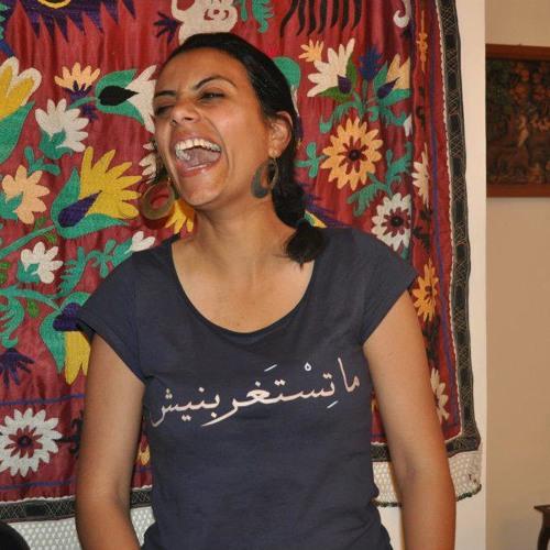 Mahienour's avatar