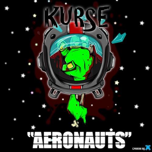 Aeronauts (Aeronauts EP)    -Remaster-