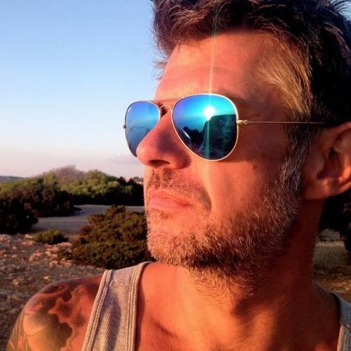 Justin Ballard's avatar