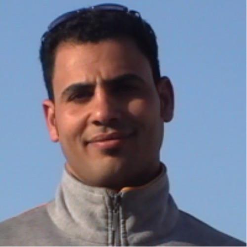 Khaled Almana's avatar