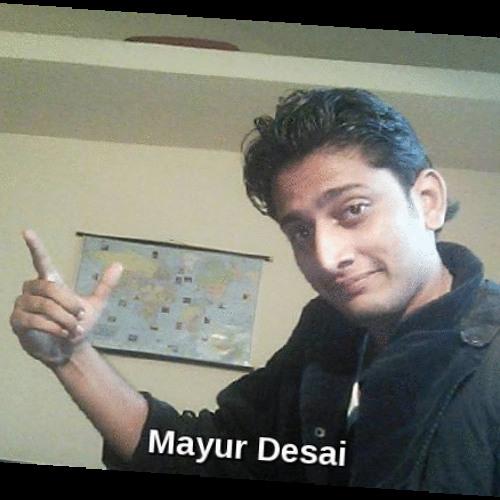 Mayur Dessai's avatar