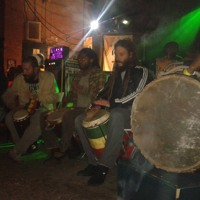 Capoeira (Brazil)