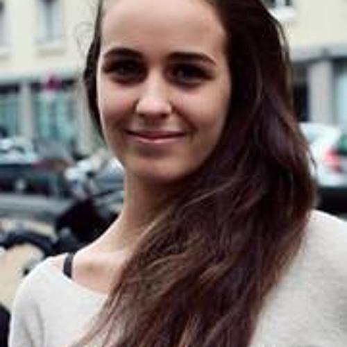 Mathilde Bénech's avatar