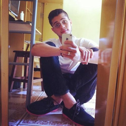 Jonas de Luka's avatar