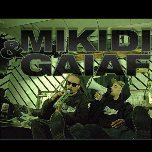 Mikidi & Gaiaf's avatar