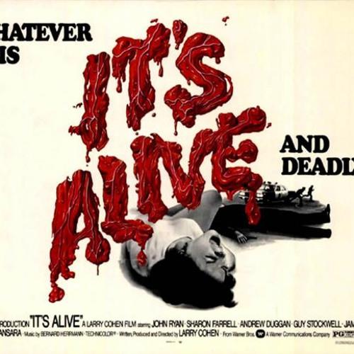 It's Alive's avatar