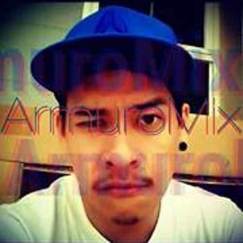 Armuro Mixx Puangpaga's avatar