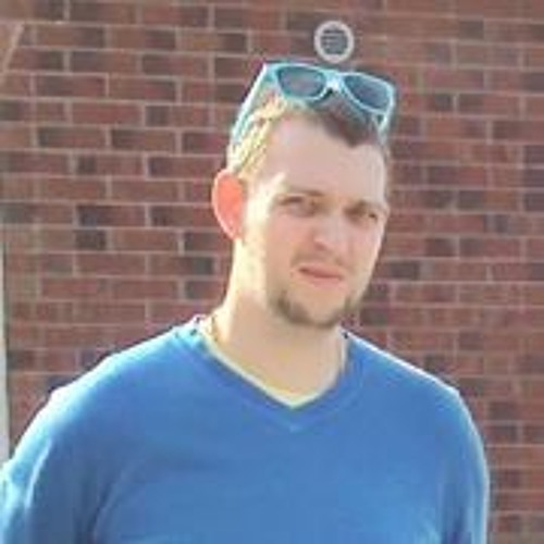 Simon Beckett 5's avatar