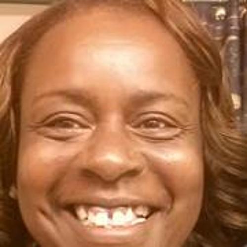 Pandora Johnson's avatar