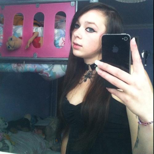 Megan ruby Whiting's avatar