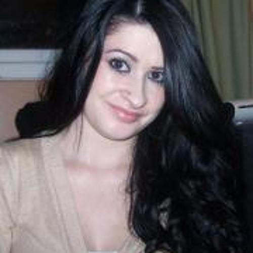 Rebecca Louise Peanutt's avatar