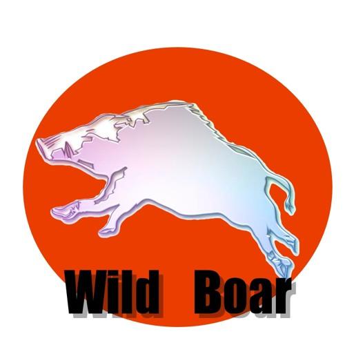 Wild Boar/JPN/N.D.E's avatar