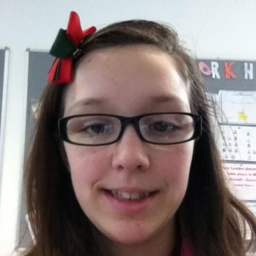 Hannah Trueman 1's avatar