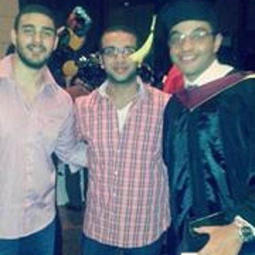 Ahmed Hossam 81's avatar