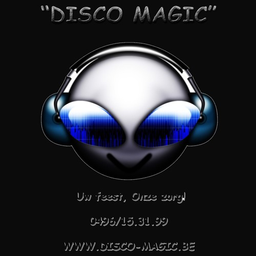 Discobar Magic's avatar