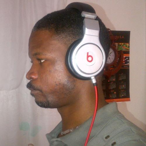 DJ PRECISIONMIX's avatar