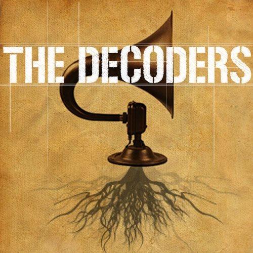 The Decoders's avatar
