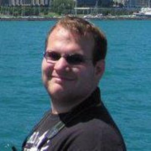 Mark Mast's avatar