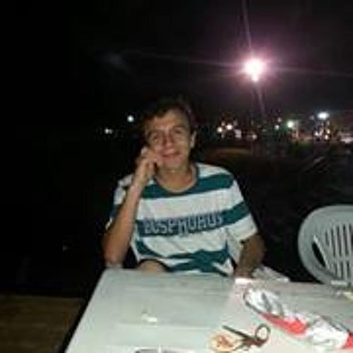 Ebubekir Çetin's avatar
