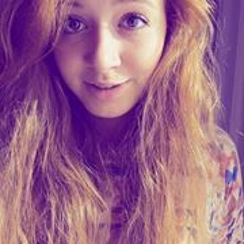 Svenja Uhl's avatar