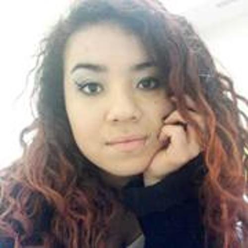 Caren Mendoza's avatar